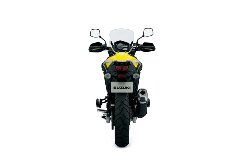 2018 V-Strom 650XT Learner Approved Gallery30